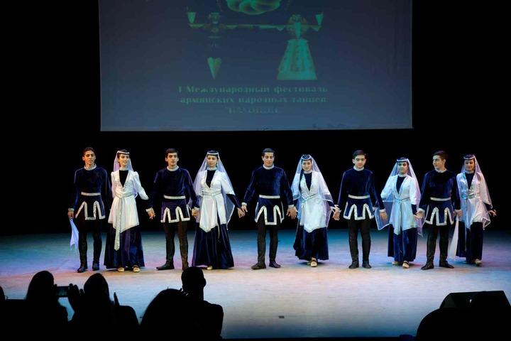 В Москве состоится посвященный 100-летию памяти геноцида армян концерт