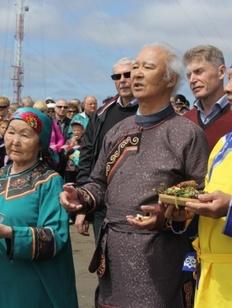 Московских школьников отвезут к аборигенам Сахалина