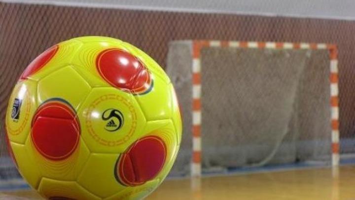 В Петрозаводске разыграли Кубок дружбы народов по мини-футболу