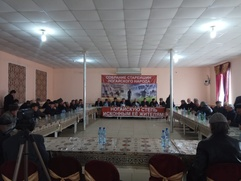 Ногайские старейшины Дагестана заявили о превращении земель отгонного животноводства в пустыню