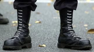 В России с начала года от расистов пострадали 47 человек