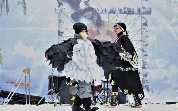 """Вороний день пройдет в музее """"Торум Маа"""" в Ханты-Мансийске"""