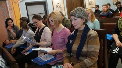 Ставропольские казаки открыли клуб по социальному проектированию