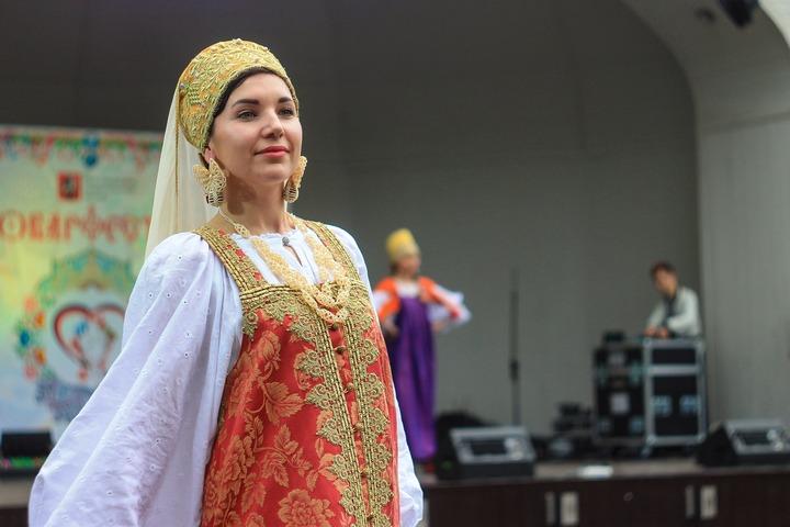 Межнациональный конкурс красавиц пройдет в Ижевске