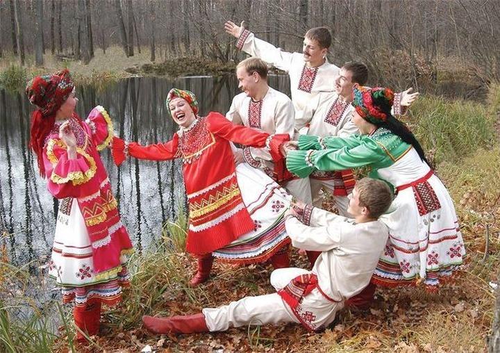 Глава Совфеда поздравила россиян и белорусов с Днем единения народов