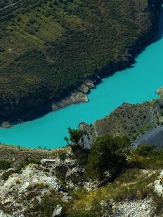 Фестиваль горного чая в Дагестане пройдет на Сулакском каньоне
