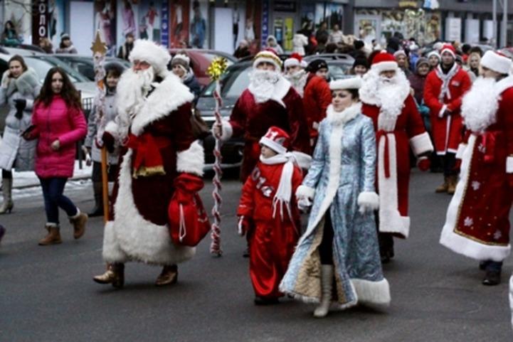 В Карелии завершились Олонецкие игры Дедов Морозов