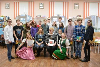 Этнографическая экспедиция российских немцев пройдет в Коми