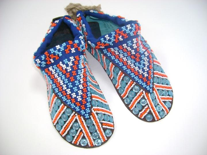 Югорскую вышивку керем-ханч, ханда-ханч и руть-ханч покажут в Урае