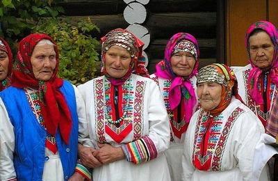"""На бесермянском """"Кöрбане"""" в Удмуртии сожгут лапти"""