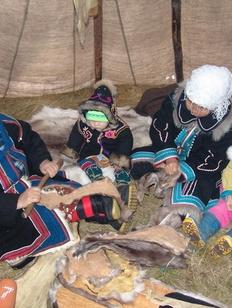 Община эвенков в Бурятии пожаловалась в Общественную палату на давление силовиков