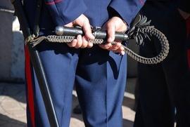 Полиция задержала казака, подозреваемого в двойном убийстве выходцев с Северного Кавказа
