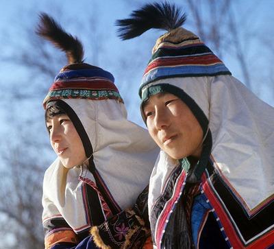 В Приморье откроют центр для коренных малочисленных народов