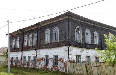 Музей коренных народов Омской области могут открыть в старинном купеческом доме