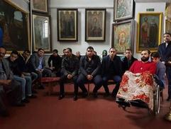 Миссионеры РПЦ на Ставрополье занялись интеграцией цыган