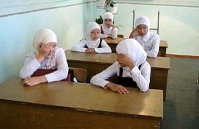 Верховный суд РФ признал законным запрет на хиджабы в мордовских школах