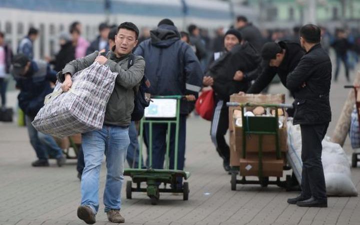 Правительство профинансирует приезд мигрантов в регионы Дальнего Востока