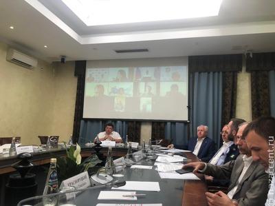 Гильдия межэтнической журналистики примет участие в общественном контроле за выборами