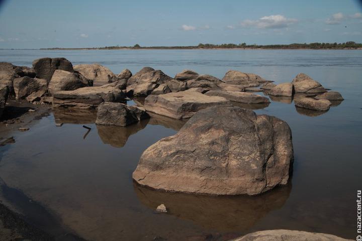 Карельские петроглифы Онежского озера и Белого моря стали объектами ЮНЕСКО