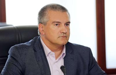 Глава Крыма займется межнациональными отношениями в республике