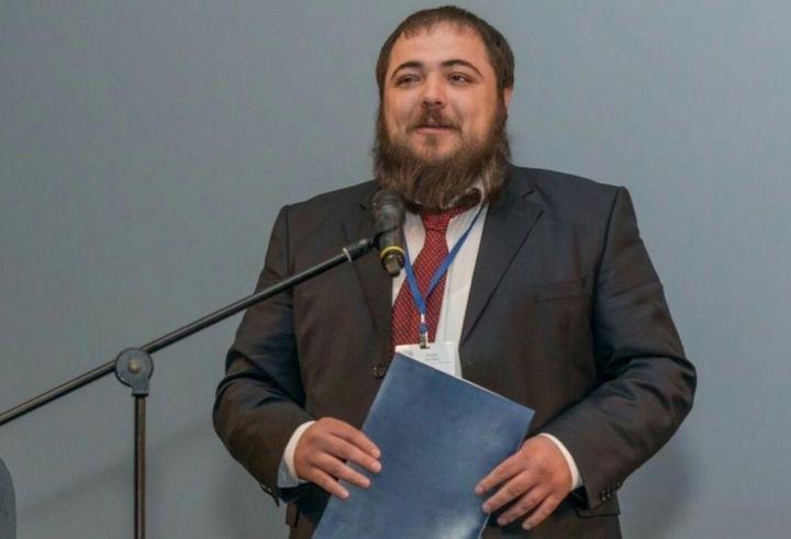 Поддержавший Кадырова еврей намерен возродить еврейскую общину в Чечне