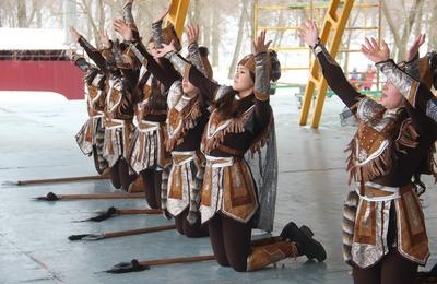 Лучших чтецов калмыцкого фольклора выберут онлайн