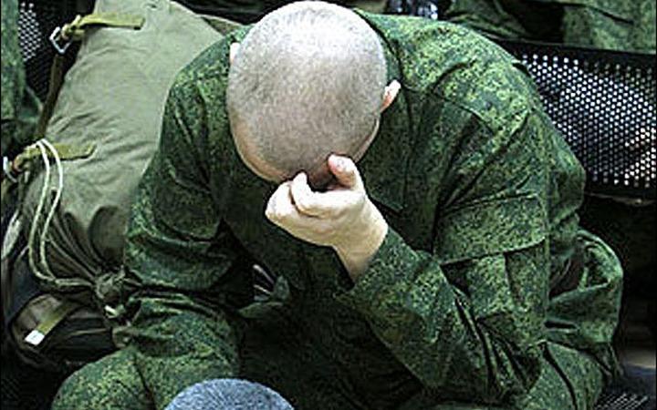 Сбежавшему от дедовщины солдату помог цыганский табор