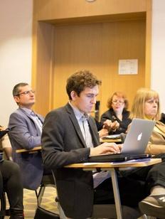 В Москве возобновит работу Центр межнационального сотрудничества