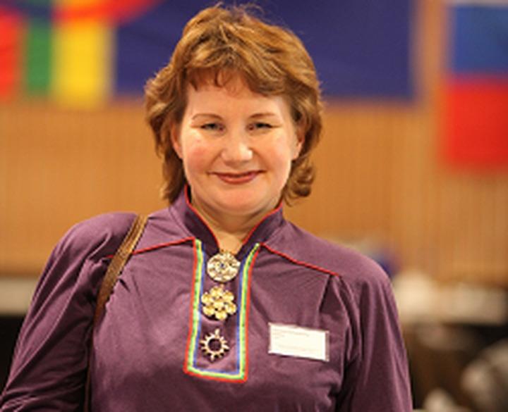 Выбран новый президент Ассоциации кольских саамов