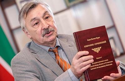 Академик рассказал о родстве татар и евреев