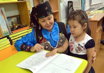 День хакасского языка отметят в республике флешмобами и выставками