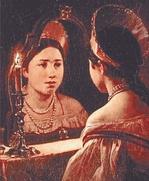 Свет мой, зеркальце!