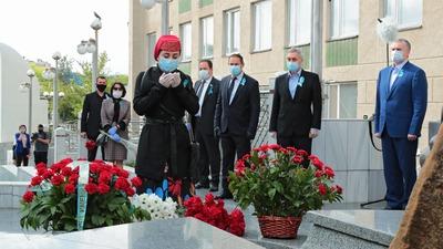 В Крыму вспоминают жертв депортации народов полуострова