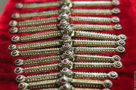 В Ингушетии учредили День национального костюма