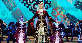 """Театральный номер об ингушских традициях и адатах покажут на """"Кавказских играх"""""""