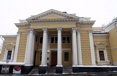 Неизвестный шлет Московской еврейской религиозной общине антисемитские письма