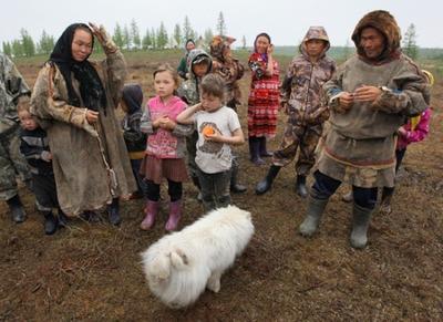 Ученый: Качество жизни коренных малочисленных народов ниже, чем у остальных россиян