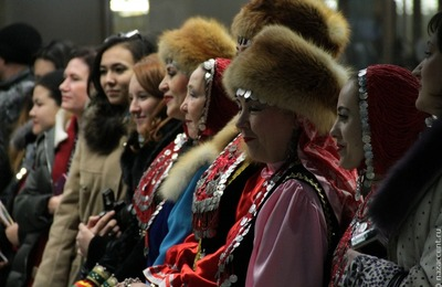 Квест на знание родных языков организуют в Уфе