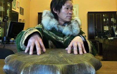 Шаман Коля рассказал о планирующемся шаманском съезде в НАО