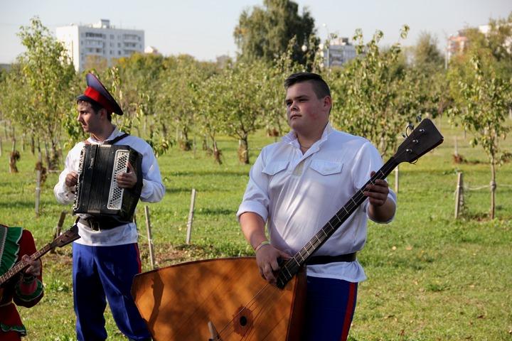 Забайкальский казачий фестиваль перевели в онлайн-формат из-за коронавируса