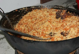 Мигранты начали проводить мастер-классы по кулинарии для москвичей