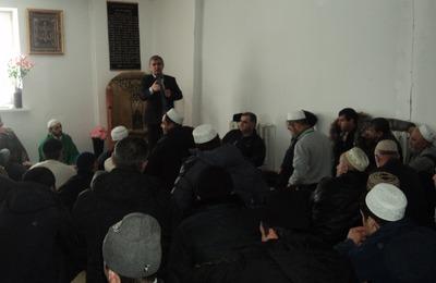 В Москве пройдут литературные встречи писателей с мигрантами