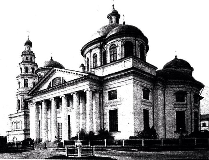 Татарские активисты высказались против восстановления крупного храма в Казани