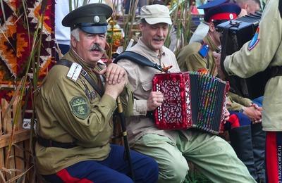 В Ростовской области отпразднуют 450-летие служения донских казаков