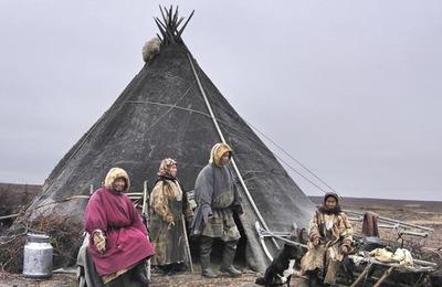 ЯНАО представит в Петербурге систему мониторинга коренных малочисленных народов