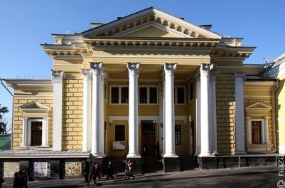 Иудейский праздник Песах отметят в Московской хоральной синагоге