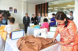 Первый коворкинг с этническим направлением открыли в Туве