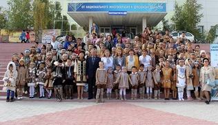 """Эвенки из пяти регионов приедут на фестиваль """"Аюкта"""" в Якутии"""