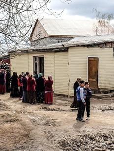 Тульские газовщики пожаловались на ущерб в 30 млн рублей от врезок цыган