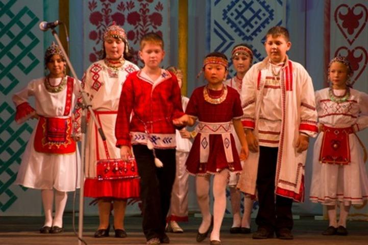 В Хакасии пройдет фестиваль народов республики
